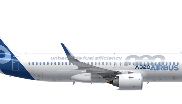 Report Indicating an Aggressive Response Plan for Production of A320neo Aircraft