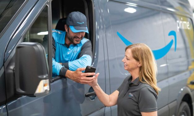 Amazon's Latest Announcements in Last-Mile Logistics Have Strategic Purpose