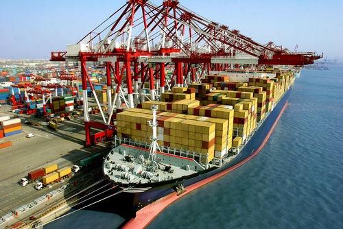 Initial Postscript to U.S. Steel and Aluminum Tariff Action