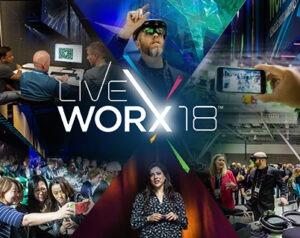 PTC LiveWorx 2018