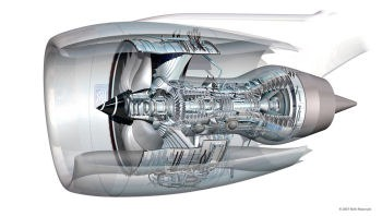 Rolls Royce Restructures in the Midst of Customer Challenges