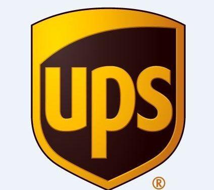 Announced Tentative Settlement in UPS U.S. Labor Contract