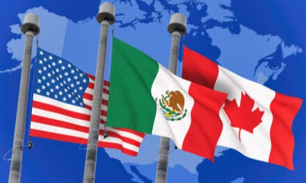 The Day Has Come- Industry Supply Chains Brace for the Start of the USMCA Trade Agreement