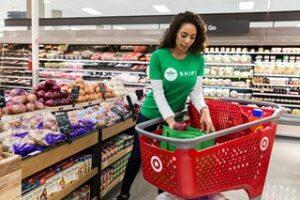 Target Online Shopper