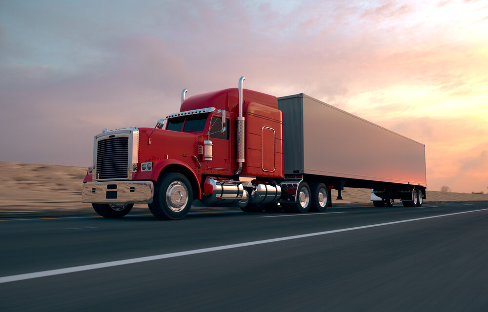 U.S. Trucking Firms Benefit from Market Pricing Power