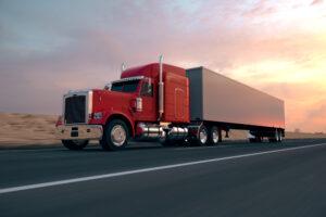 U.S. Trucking Industry