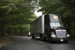 global parcel delivery cost squeeze