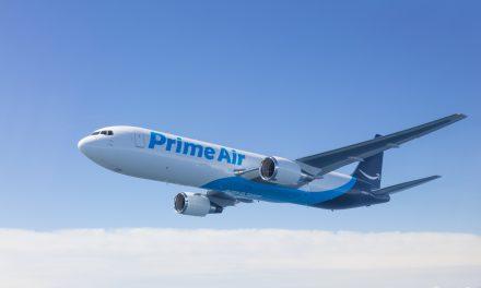 Supply Chain Developments Involving Amazon
