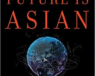 A Supply Chain Matters Podcast with Dr. Parag Khanna, Author of The Future is Asian