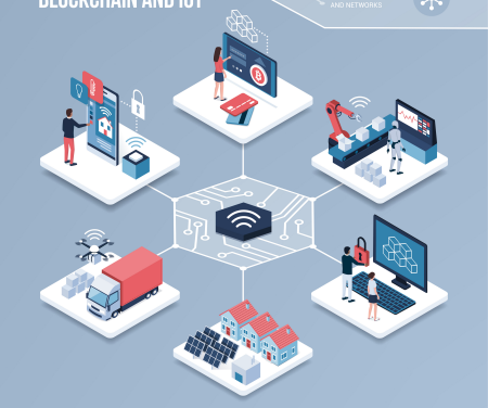 Blockchain and IoT Technology Learning Continues on Business Use Case and Technology Fronts