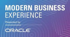 Oracle MBX Conference