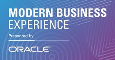 Supply Chain Matters Highlights of the Oracle Modern Business Experience Conference- Part Four