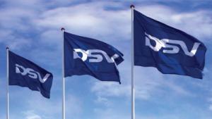 DSV A/S Merger