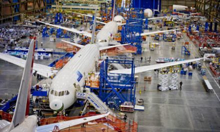 Breaking News: U.S. and EU Agree to Suspend Commercial Aircraft Tariffs