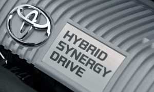 Toyota Hybrid Technology