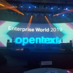 OpenText and Mastercard Announce Joint Partnership in Digital Finance Services