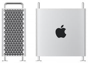 Apple Mac Pro Computer