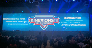 Kinaxions 2019 Conference