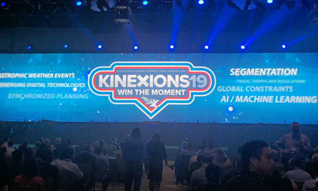 Supply Chain Matters Highlights of Kinaxis 2019 Customer Conference- Part One