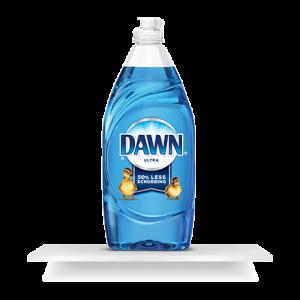 P&G Dawn Dish Detergent