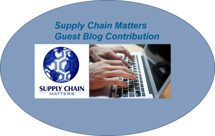 Mind the Gaps to Overcome the Challenge of Fragmented Supply Chain Data