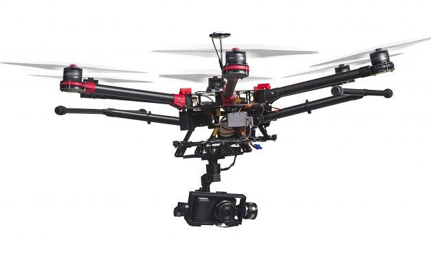 Aquiline Drones Makes its U.S. Market Appearance with a Unique Services Business Model