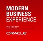Oracle Modern Business Experience Conference