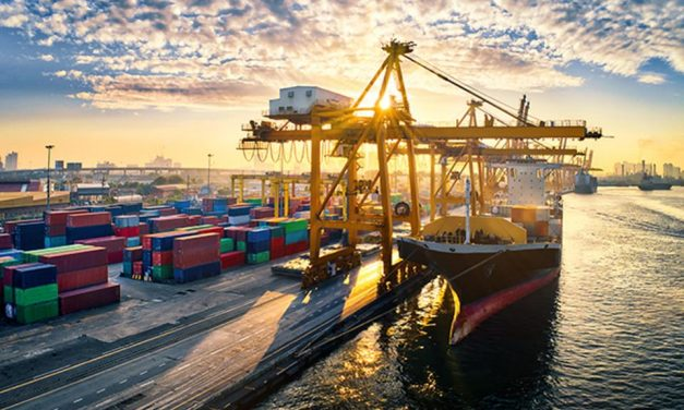 The State of Logistics: Change of Plan or Change of Thinking?