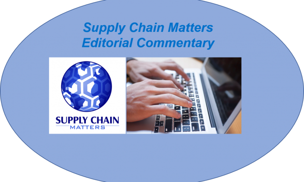 Warnings of Trapped Liquidity in Supply Chains- Be Proactive in Educating CFO's as to Scenarios and Consequences