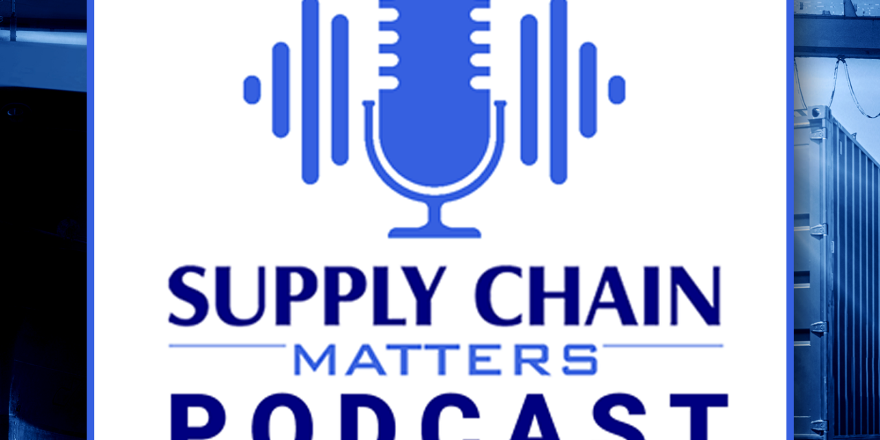 Announcing Availability of Podcast Episode 8: Trends and Changing Skills Needs for Procurement Management Professionals