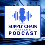 Announcing Availability of Podcast Episode 7- Challenges and Opportunities for Pharmaceutical and Life Sciences Industry Patient Demand and Supply Networks