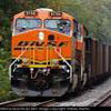 BNSF Railay Leadership Change