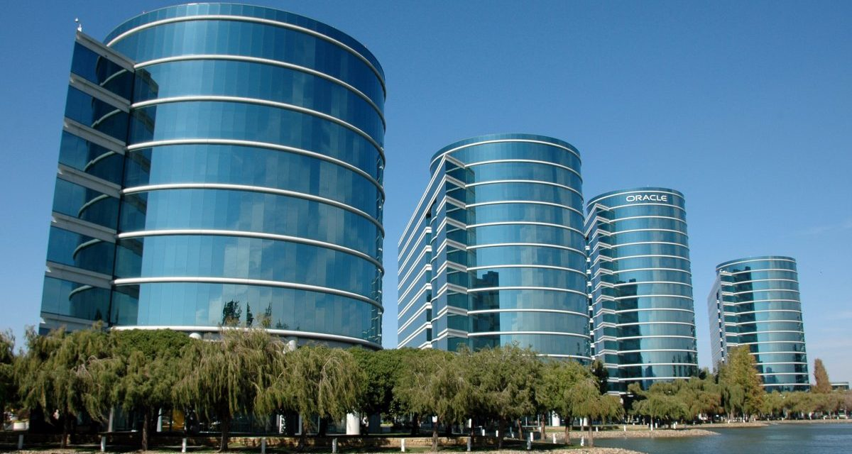More Evidence of Oracle's Cloud Applications Momentum