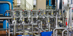 production capacity management technology