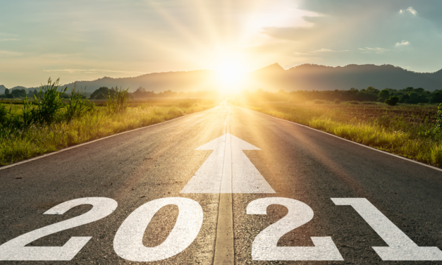 What to Expect in 2021- Summary of Predictions for Industry and Global Supply Chains