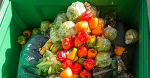 eliminating food waste in supply chains