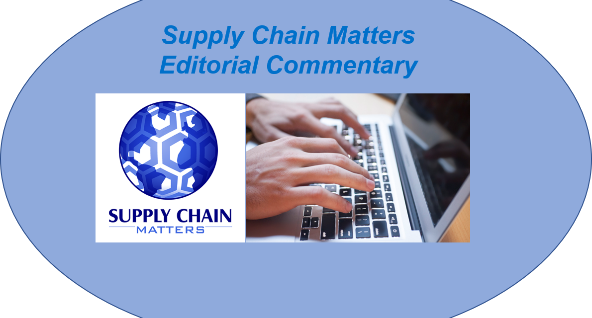 2021 Global Supply Chain Realities- It Gets Worse Before It Gets Better