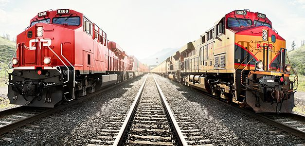 New Biden Executive Order Targets Rail and Shipping Industry Anti-Competitive Practices