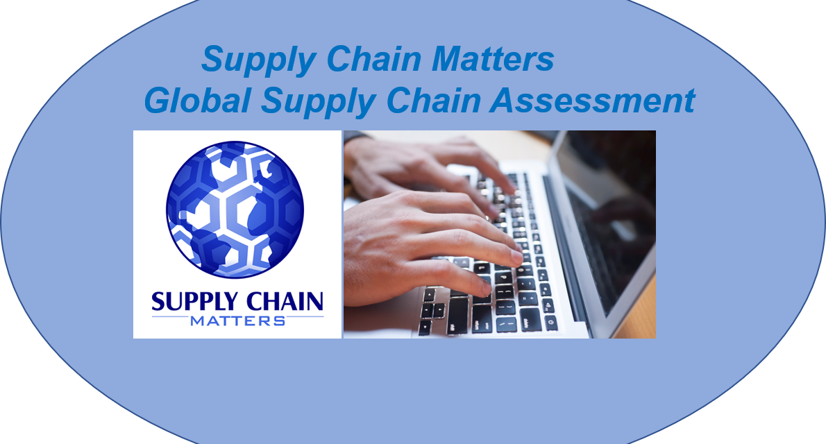 IMF Raises Global Economic Forecast- Implications for Global Supply Chain Management Teams