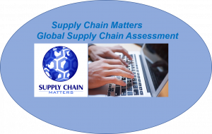 Supply Chain Matters Global Supply Chain Assessment