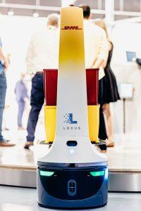 Locus Robot