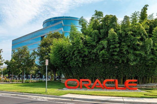 Oracle Reports Positive Fiscal Q4 and Full-Year Financial Performance