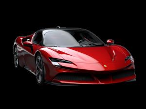 Ferrari CEO leadership