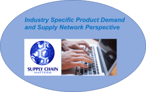 Supply Chain Matters Industry Specific Supply Chain Perspective