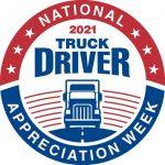 Celebrating National Truck Driver Appreciation Week