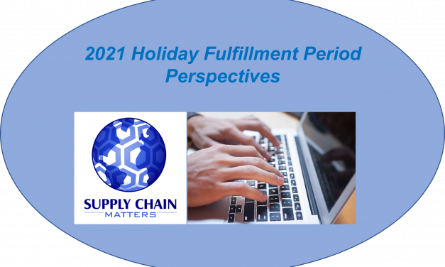 Amid Optimistic Holiday Retail Sales Forecasts –Time for Execution