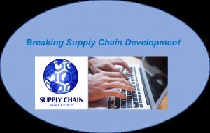 supply chain management breaking news