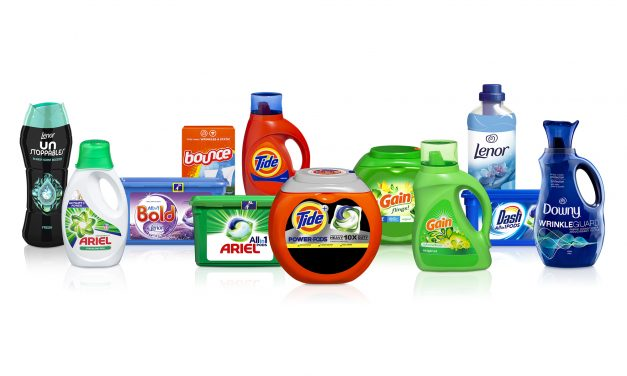P&G's Financial Performance Attests to Prior Supply Chain Transformation